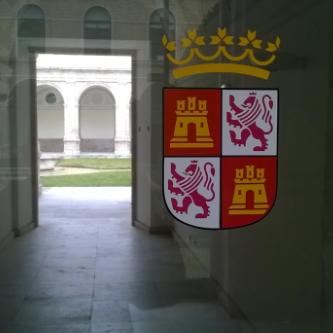 primera presentación en la Dirección General de Educación en Castilla y León